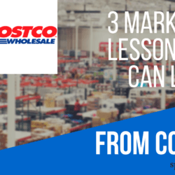 3 marketing lessons you can learn from Costco