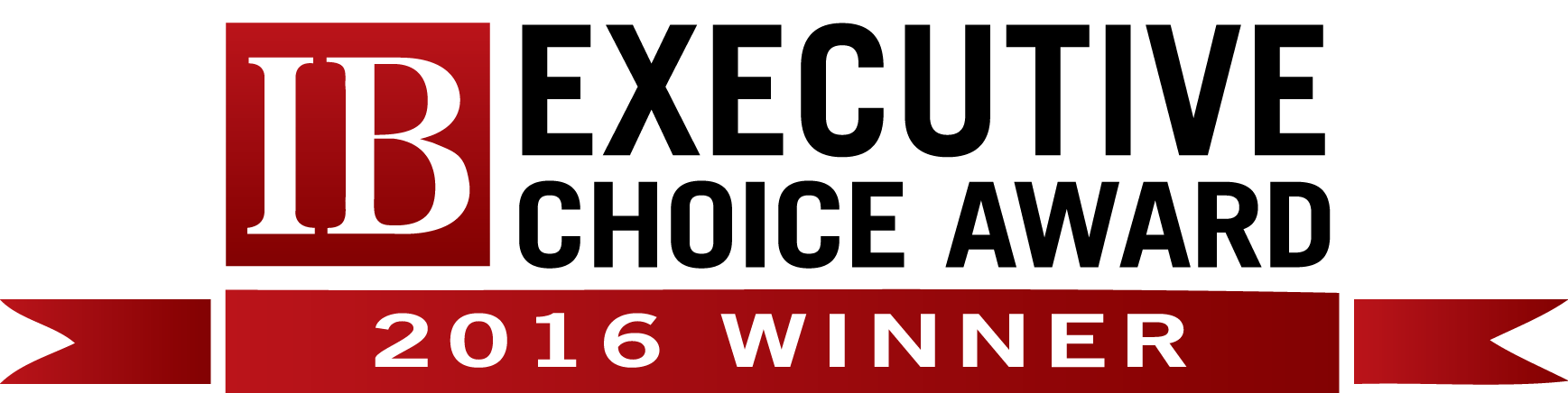 InBusiness Executive Choice Award 2016 - Social Media Consulting Company - Spencer X Smith