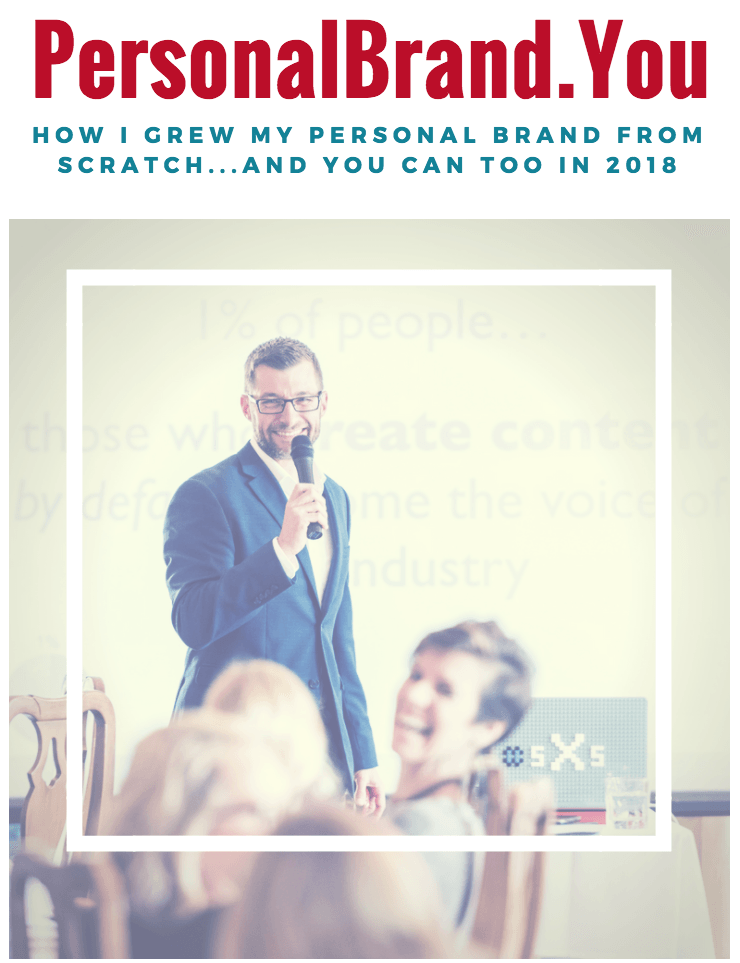 PersonalBrand.You Guide